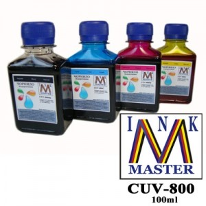 Чернила Master Ink CUV-800 / 100ml (Canon)