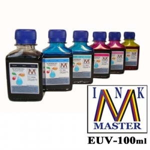 Чернила Master Ink EUV-6 100ml (Epson)